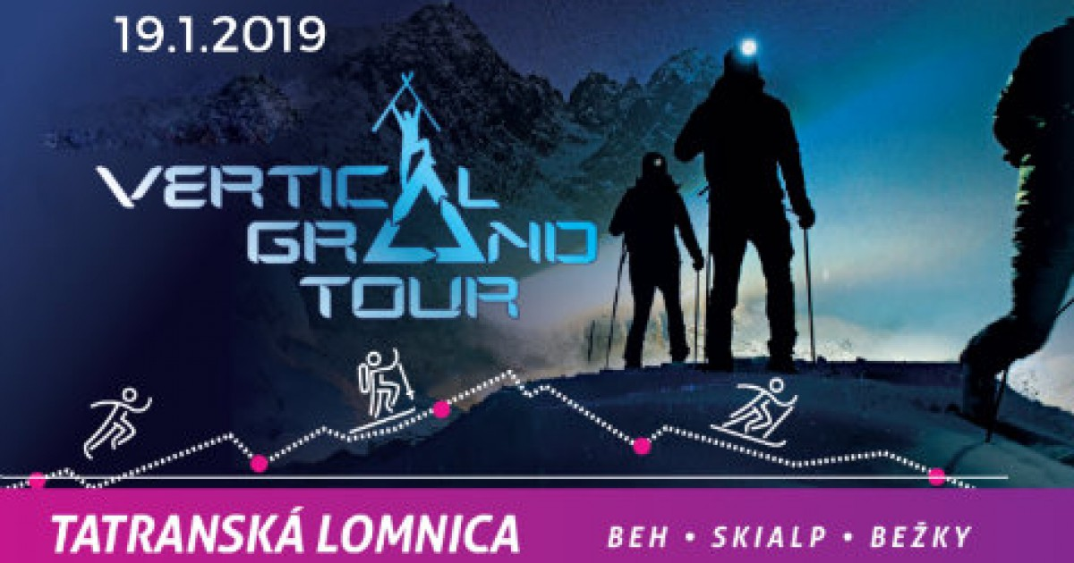 Vertical Grand Tour 2019